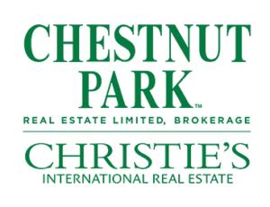 Chestnut Park Real Estate Limited Brokerage Logo